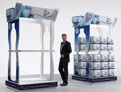 Jana -  Display Stand